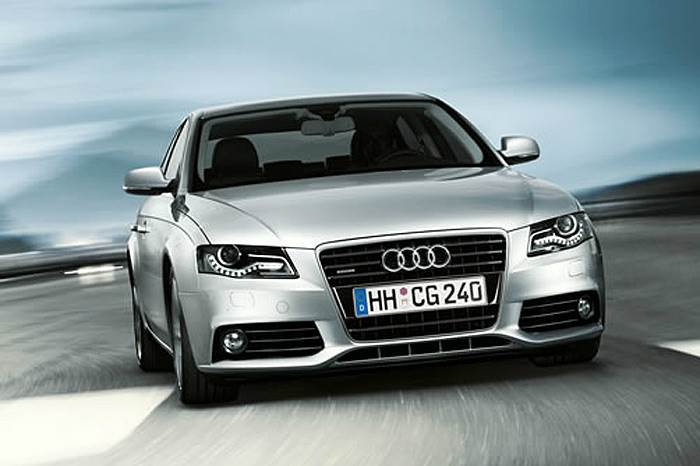 Audi hikes prices from Rs 1 lakh