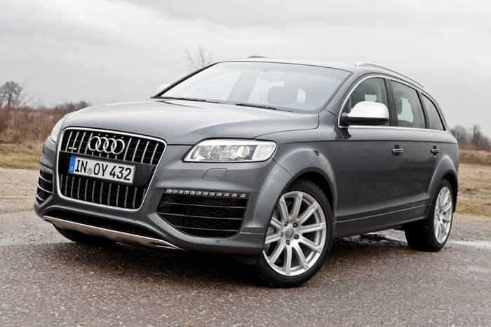 Audi car dealers houston tx