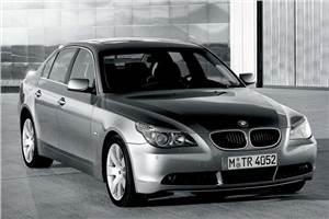 BMW recalls 5-series and 6-series models