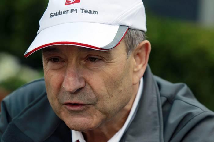 Sauber: Podium provides financial boost