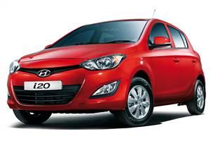 New Hyundai i20 launched