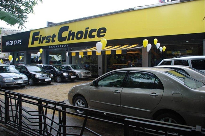 Pre owned santro and city top buys autocar india for City motors pre owned