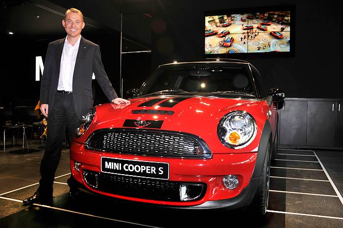Mini launched in India