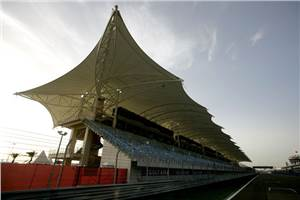 Bahrain GP boss expects no problems