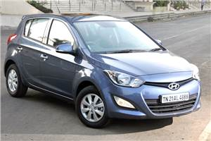 New Hyundai i20 review, test drive