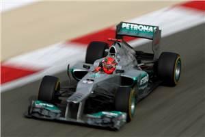 Pirelli responds to Schumacher's criticism