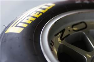 Pirelli insists tyres won't decide title