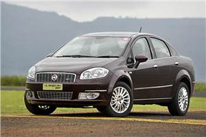Fiat India to go solo