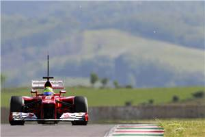 Massa expects Ferrari progress in Spain