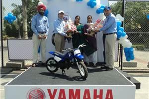 Kidz Yamaha Safe Riding Science program