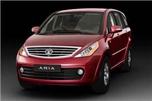 Tata Motors tie up with Harman