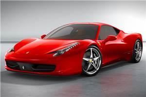 India unaffected by Ferrari recall