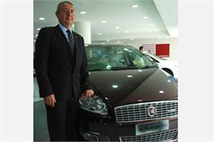 Fiat India innagurates its first new outlet