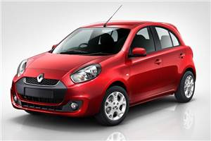 Renault Pulse petrol goes on sale