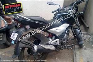 Bajaj to launch new Discover on May 14