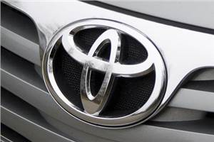 Toyota is world's largest carmaker in 2012