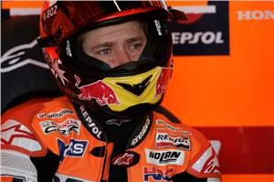 Stoner announces MotoGP retirement