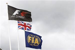 CVC Capital sells F1 stake