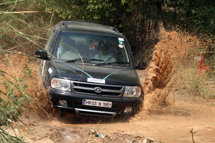 Tata motors goes full throttle autocar india for H and r auto motors