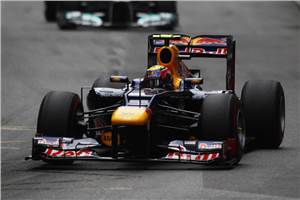 Webber sixth winner with Monaco victory