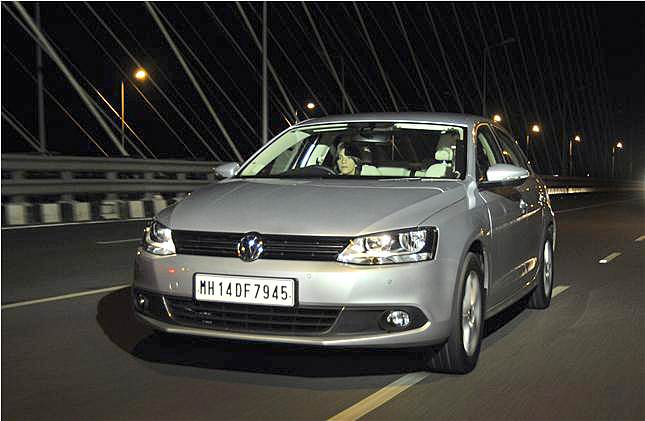 Volkswagen Jetta TSI review, test drive