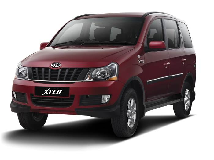 Xylo hits one-lakh sales mark