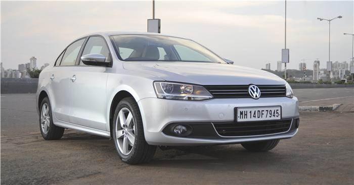 VW launches Jetta TSI