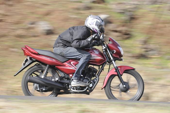 Honda Dream Yuga review, test ride