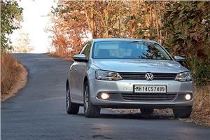 VW Jetta 2.0TDi (Third report)