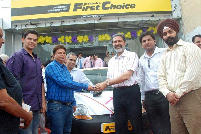 First Choice expands into servicing