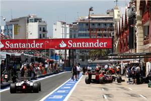 Formula 1 teams given more time for 2013 cost-cutting