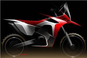 Honda to participate in Dakar 2013
