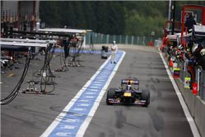 F1 set for penalty system overhaul