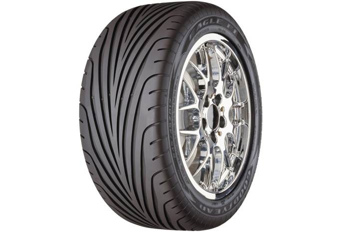 Goodyear introduces new tyre range