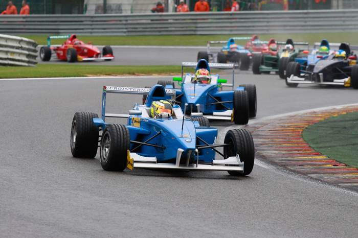 JK Racing Asia to race at Silverstone