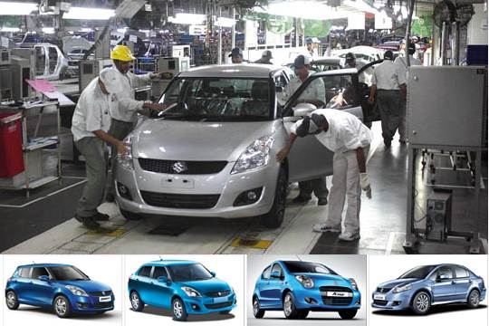 Maruti's Manesar plant to re-open on August 21