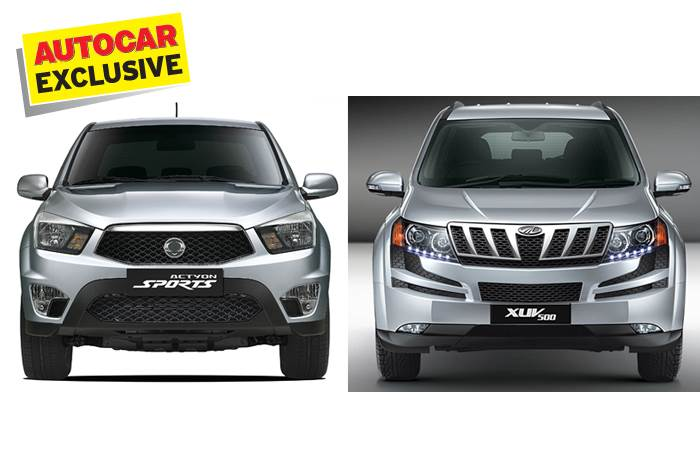 EXCLUSIVE: XUV500 Automatic delayed