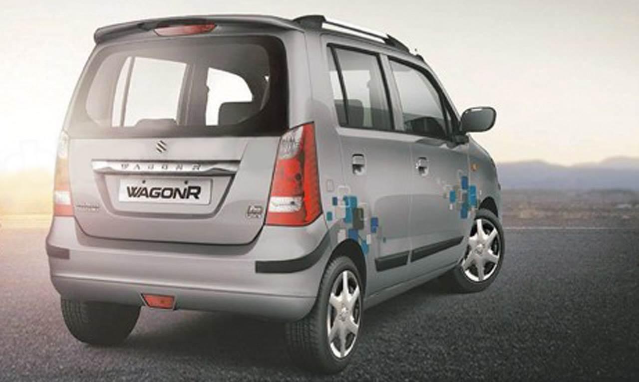 Maruti launches Wagon R Pro - Autocar India