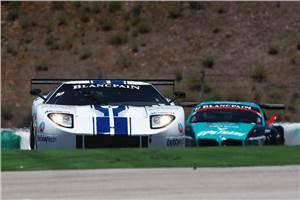 Armaan Ebrahim to race in FIA GT1