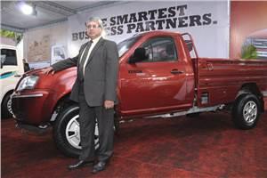 Tata launches Xenon Pick-up