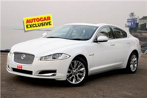 Jaguar likely to assemble XF in India