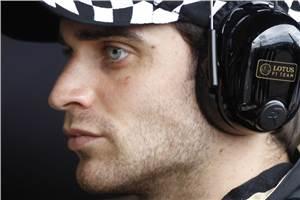 Lotus confirms d'Ambrosio for Monza