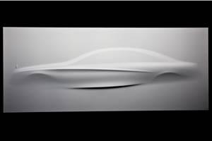 Next Mercedes S-class previewed