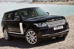 New Range Rover details revealed
