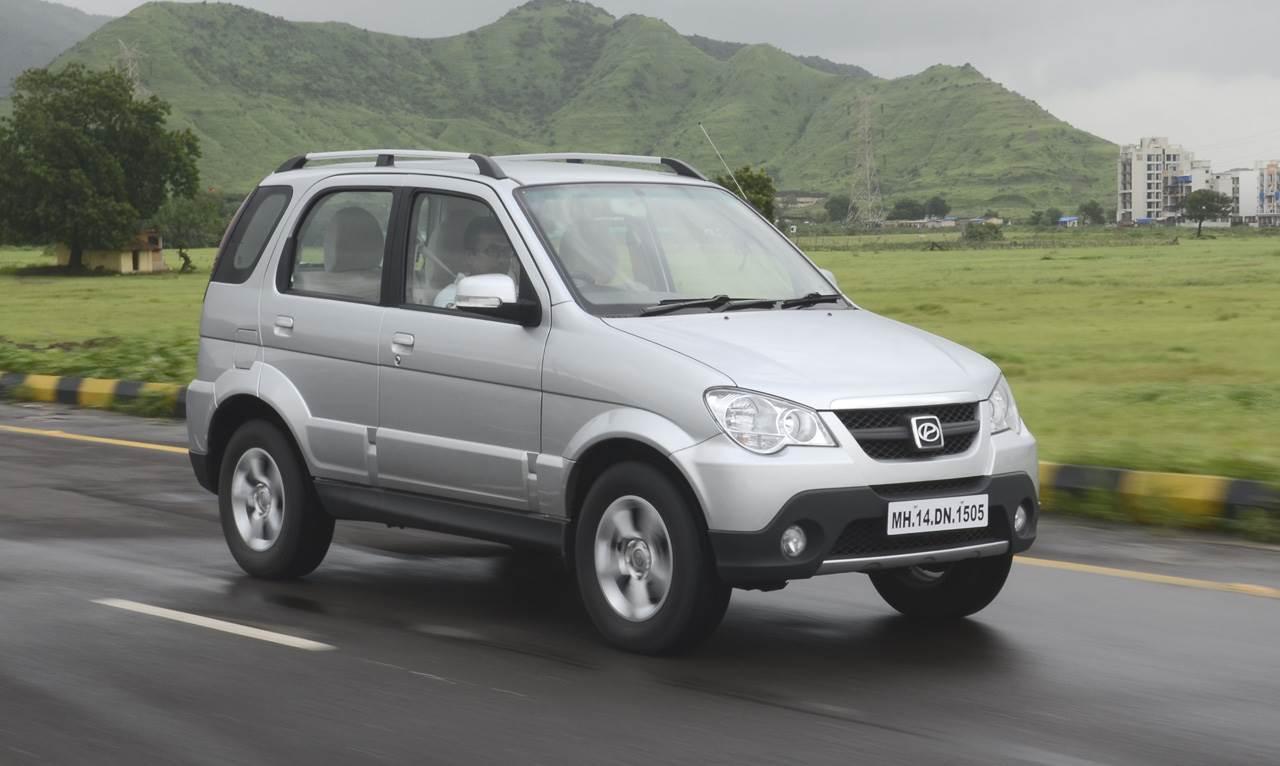 2012 Premier Rio CRDi4 review, test drive