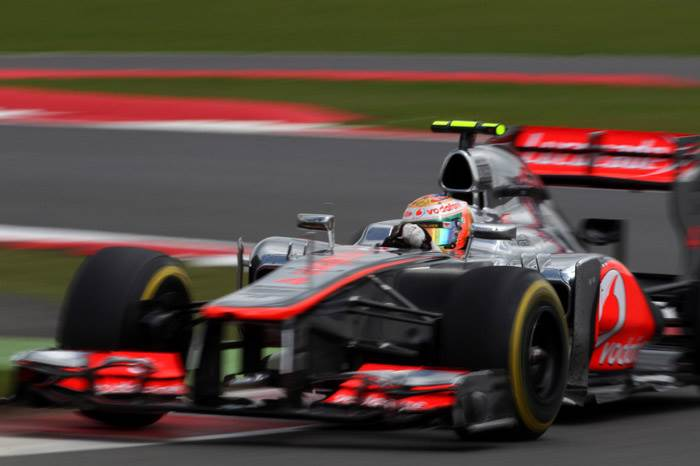 McLaren: Singapore critical to title bid