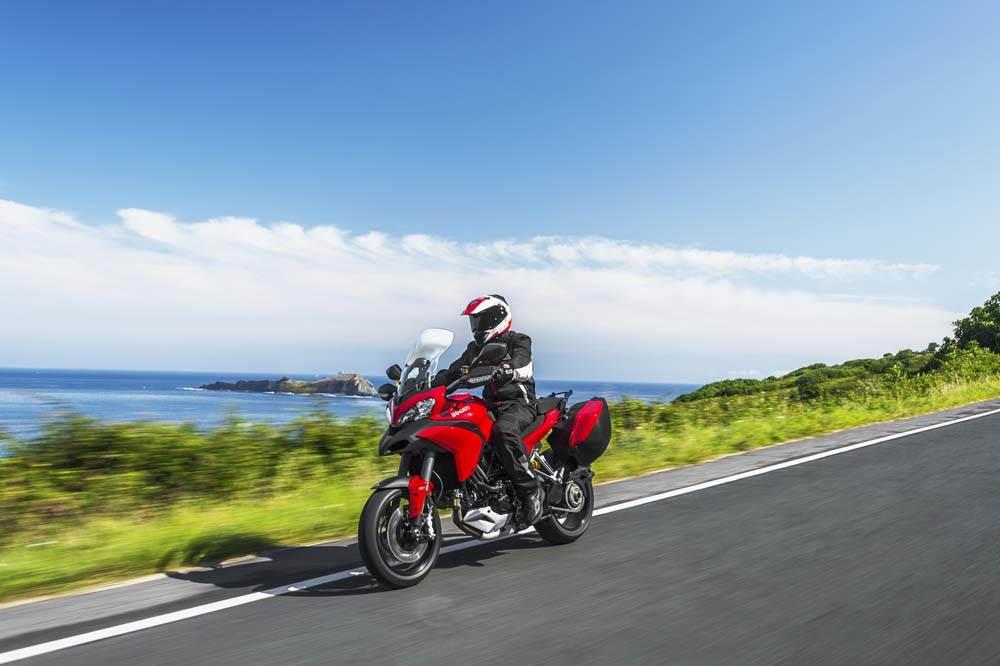 2013 Ducati Multistrada previewed
