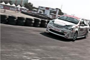 Binoy John wins EMR Gurgaon