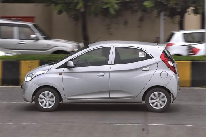 Hyundai Eon (Final report)