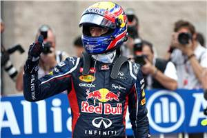 Horner: We can still lose the championship